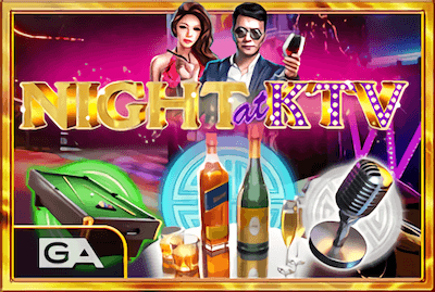 Night at KTV Slot Machine: Play Online and Review