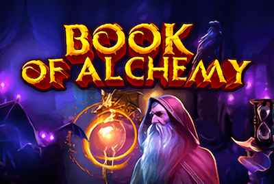 Book of Alchemy Slot Machine: Play Online and Review