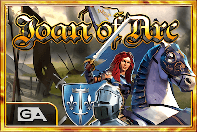 Joan of Arc Slot Machine: Play Online and Review