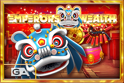Emperor's Wealth Slot Machine: Play Online and Review