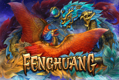 Fenghuang Slot Machine: Play Online and Review