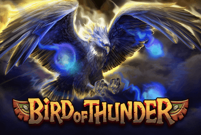 Bird of Thunder Slot Machine: Play Online and Review