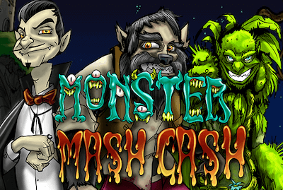 Monster Mash Cash Slot Machine: Play Online and Review