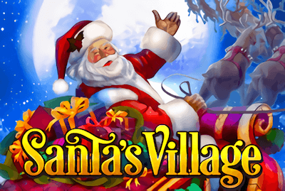 Santa's Village Slot Machine: Play Online and Review