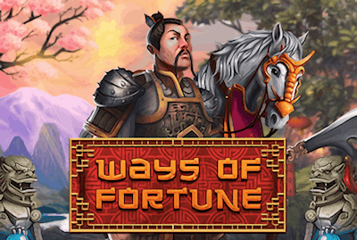 Ways of Fortune Slot Machine: Play Online and Review