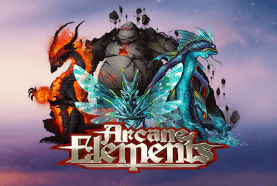 Arcane Elements Slot Machine: Play Online and Review