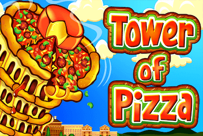 Tower Of Pizza Slot Machine: Play Online and Review