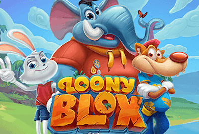Loony Blox Slot Machine: Play Online and Review