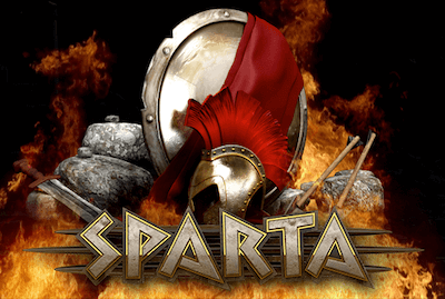 Sparta Slot Machine: Play Online and Review