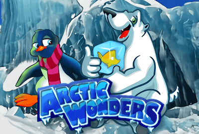 Arctic Wonders Slot Machine: Play Online and Review