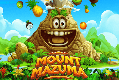 Mount Mazuma Slot Machine: Play Online and Review