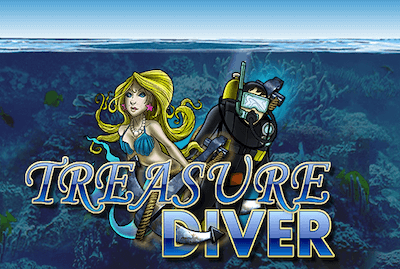 Treasure Diver Slot Machine: Play Online and Review
