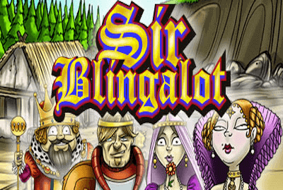 Sir Blingalot Slot Machine: Play Online and Review