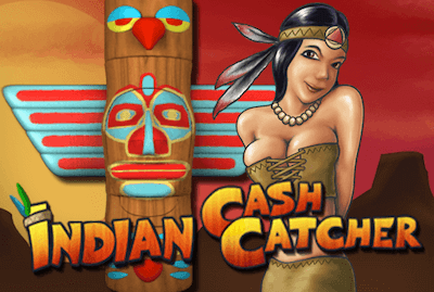 Indian Cash Catcher Slot Machine: Play Online and Review
