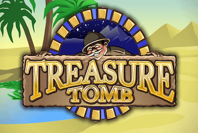 Treasure Tomb Slot Machine: Play Online and Review