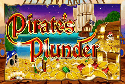 Pirate's Plunder Slot Machine: Play Online and Review