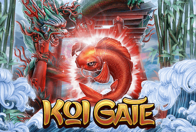 Koi Gate Slot Machine: Play Online and Review