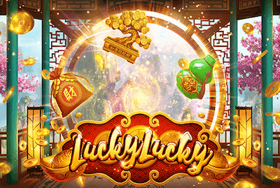 Lucky Lucky Slot Machine: Play Online and Review