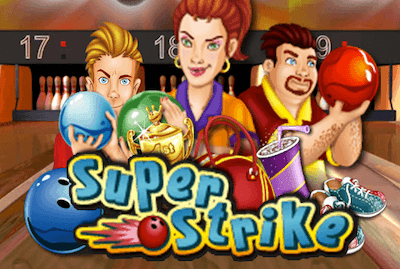 Super Strike Slot Machine: Play Online and Review