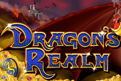 Dragon's Realm Slot Machine: Play Online and Review