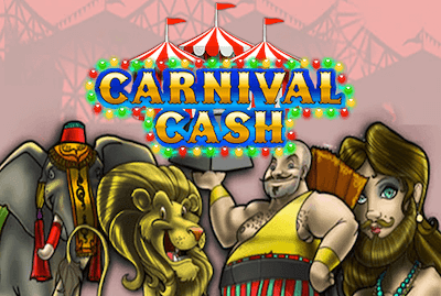 Carnival Cash Slot Machine: Play Online and Review