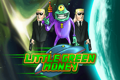 Little Green Money Slot Machine: Play Online and Review