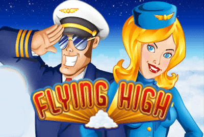 Flying High Slot Machine: Play Online and Review
