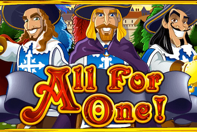 All For One Slot Machine: Play Online and Review