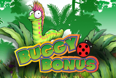 Buggy Bonus Slot Machine: Play Online and Review