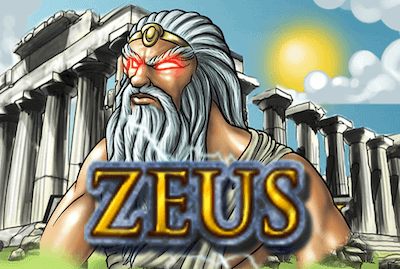 Zeus Slot Machine: Play Online and Review