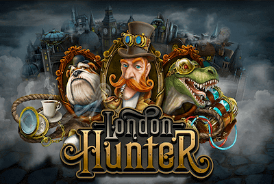 London Hunter Slot Machine: Play Online and Review