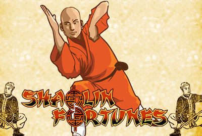 Shaolin Fortunes Slot Machine: Play Online and Review