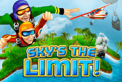 Sky's the Limit Slot Machine: Play Online and Review