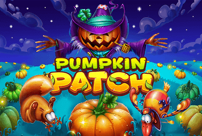 Pumpkin Patch Slot Machine: Play Online and Review