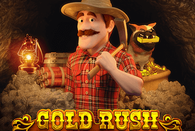Gold Rush Slot Machine: Play Online and Review