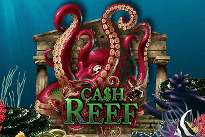 Cash Reef Slot Machine: Play Online and Review