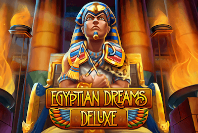 Egyptian Dreams Deluxe Slot Machine: Play Online and Review