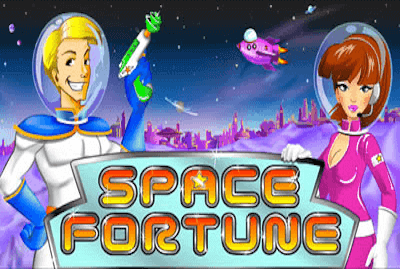 Space Fortune Slot Machine: Play Online and Review