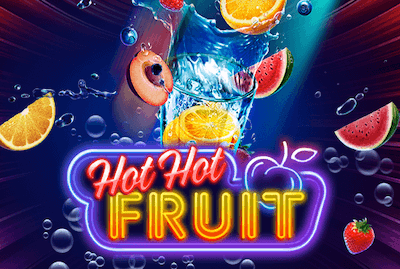 Hot Hot Fruit Slot Machine: Play Online and Review