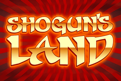 Shogun's Land Slot Machine: Play Online and Review