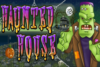 Haunted House Slot Machine: Play Online and Review