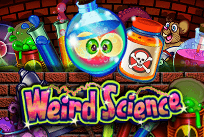 Weird Science Slot Machine: Play Online and Review