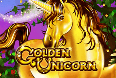 Golden Unicorn Slot Machine: Play Online and Review
