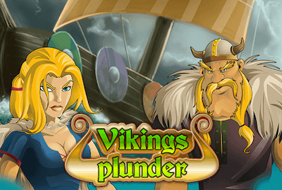 Viking's Plunder Slot Machine: Play Online and Review