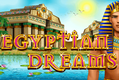 Egyptian Dreams Slot Machine: Play Online and Review