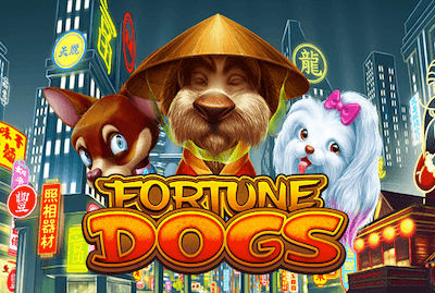 Fortune Dogs Slot Machine: Play Online and Review