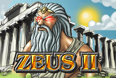 Zeus 2 Slot Machine: Play Online and Review