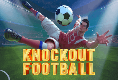 Knockout Football Slot Machine: Play Online and Review