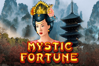 Mystic Fortune Slot Machine: Play Online and Review