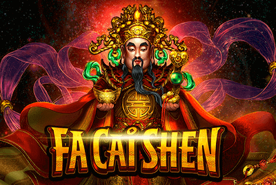 Fa Cai Shen Slot Machine: Play Online and Review